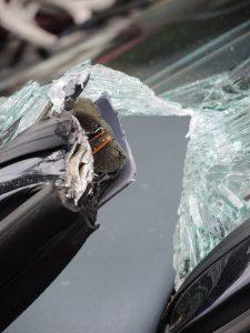 Verkehrsunfallrettung 2013